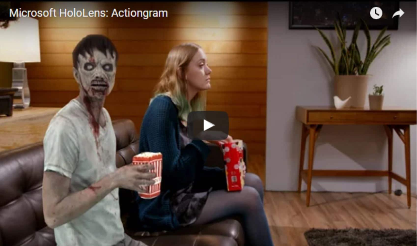Nu kan alle lave 3D video - selv journalister