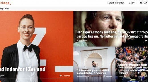 Er Zetland mediernes svar på Alternativet?