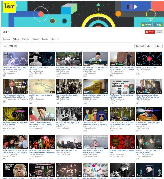 Sådan får Vox succes med explainer-video