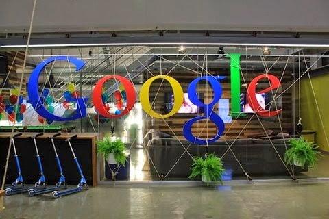 Skriv artikler direkte på Google