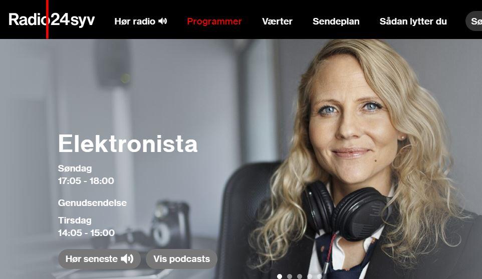 Annegrethe Rasmussen stiller diagnosen
