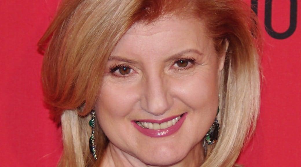 Arianna Huffington starter nyt medie med ny forretningsmodel