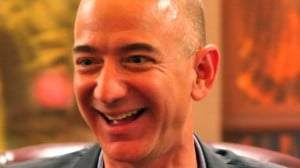 Bezos og Washington Posts Facebook-strategi