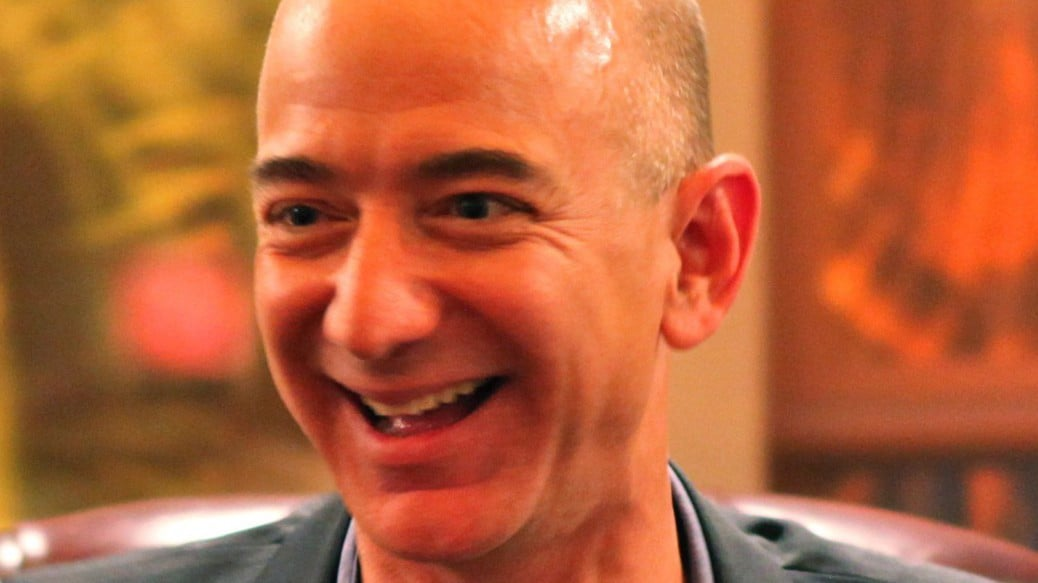 Bezos og Washington Posts Facebook-strategi