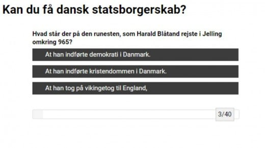 Quiz'er og interaktivt journalistik trues af Facebook