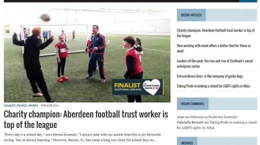 Nyt skotsk medie satser på løsninger