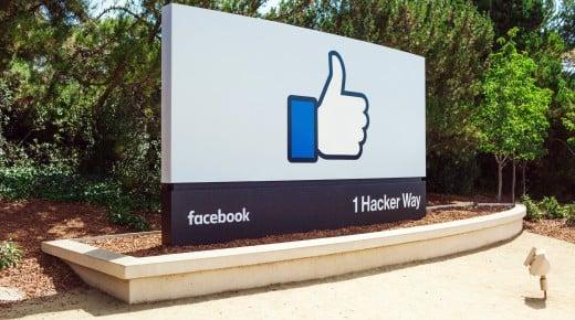 Medier kan tjene penge på nye måder hos Facebook