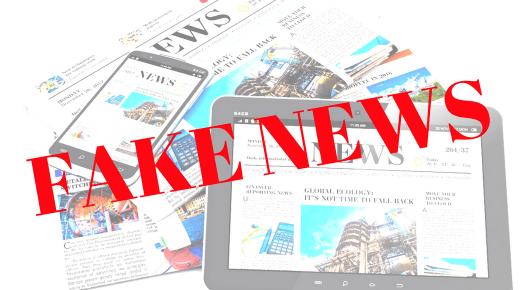 Flere fake news er anti-Trump end pro-Trump