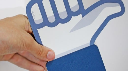Facebook nøgenhed censur
