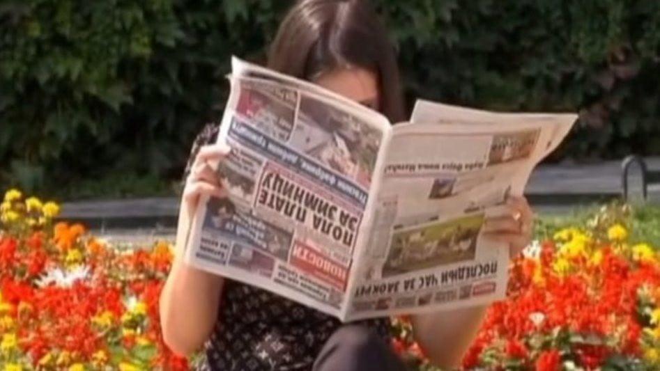 Nu vil medierne anerkende vores individuelle læsevaner