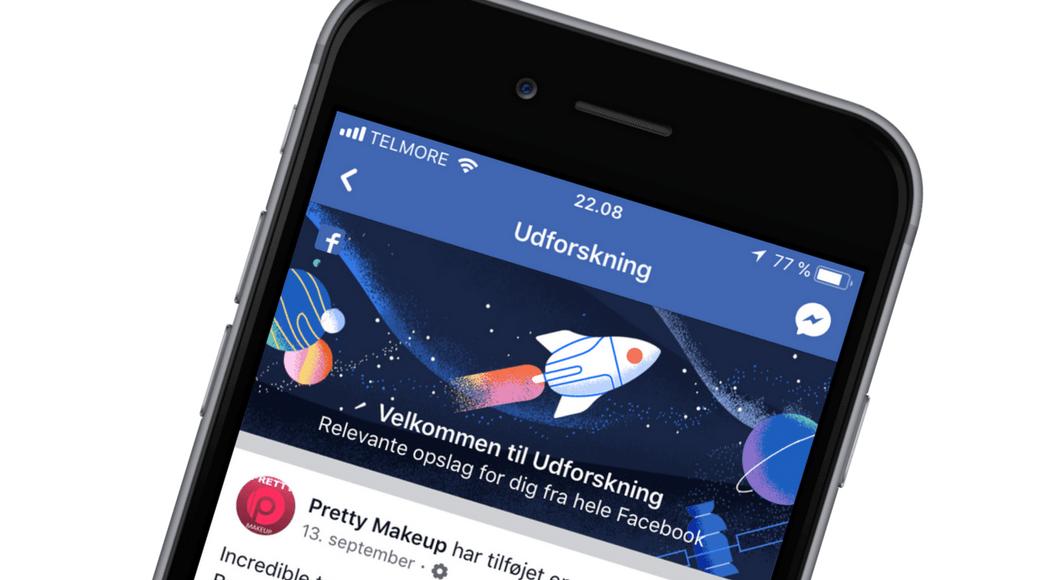 Ny ide fra Facebook kan blive knald eller fald for medierne