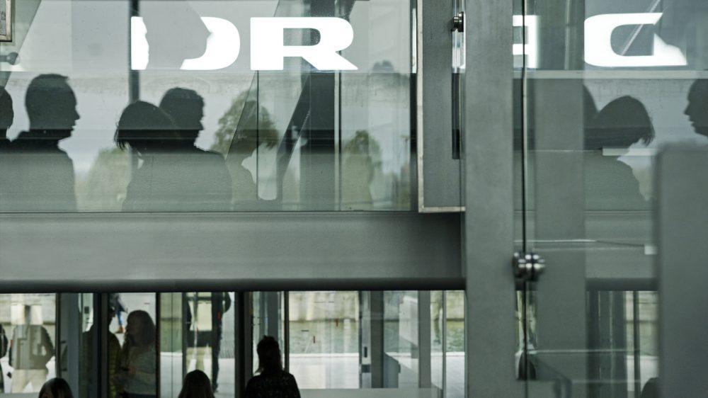 DR søger afdelingschef til DR Design og Branding