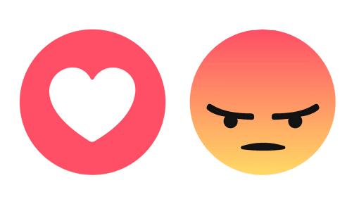 Facebook kvæler irriterende like-baiting