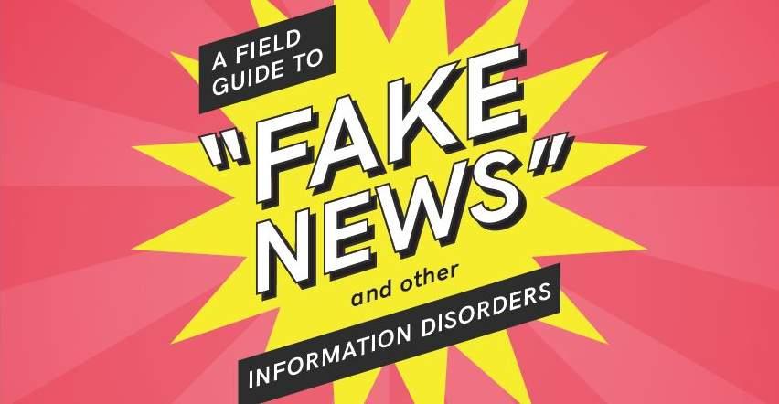 Nu er Biblen i krigen mod fake news udkommet