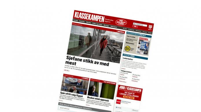 Fokus på målgrupper giver annoncesucces til norsk avis