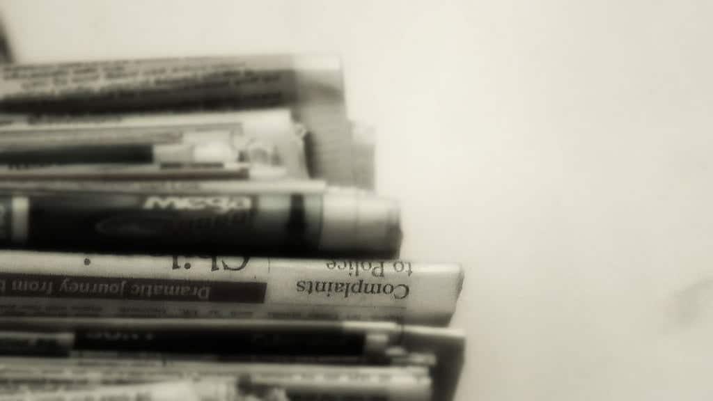 Aviser bliver dyrere og dyrere og sælger mindre og mindre