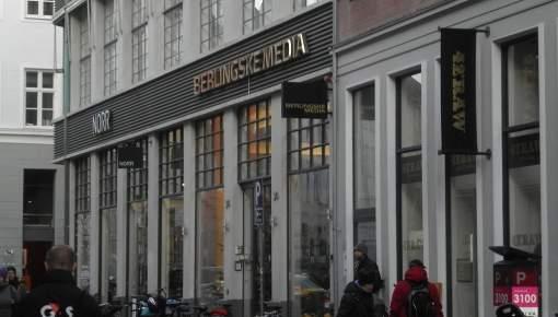 Mx.dk, business.dk, AOK.dk og Kids News lukker