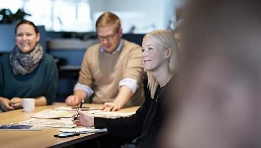 TV2 ØSTJYLLAND søger ambitiøs og passioneret social media-storyteller