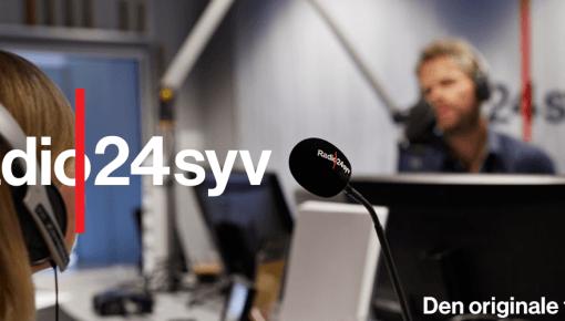 Udviklingschef – Podcast24syv