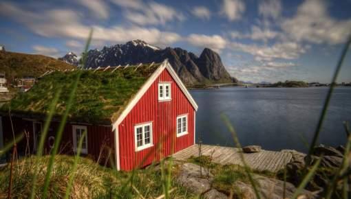 Norske lokalaviser har succes med betalingsmure