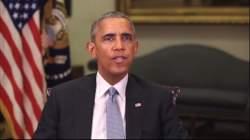 Deepfake video får Obama til at sige ting han ikke har sagt