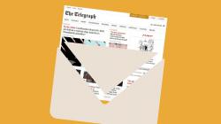 Nyhedsmails med personlighed og interaktion