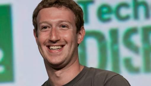 Zuckerberg: #deletefacebook kan ikke mærkes