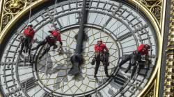 Gammeldags udgivelsesfrekvens giver succes hos britisk avis