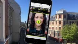 Interaktivt spil lærer unge om journalisters daglige strabadser