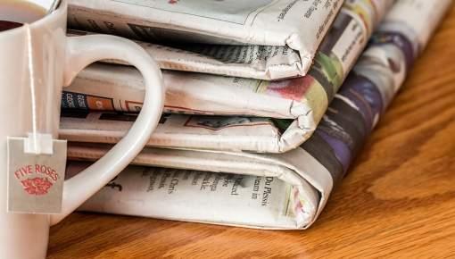 5 danske (og 5 internationale) pointer fra årets Digital News Report
