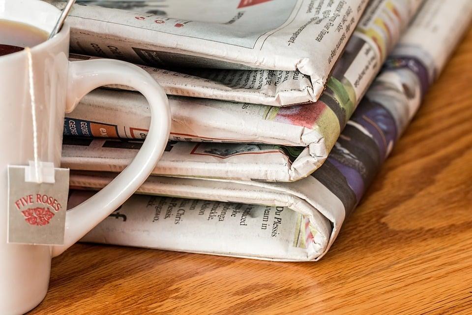 5 danske pointer fra årets Digital News Report