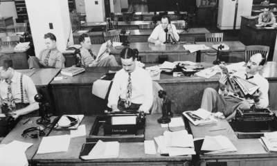 En ung journalist bad en af journalistikkens store mentorer, Roy Peter Clark, om at give tre gode råd til unge journalister. Det blev til en del flere