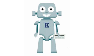 Kristeligt Dagblad lancerer nyhedsrobot