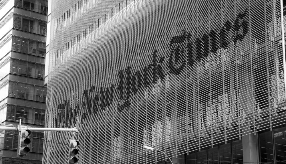 Blog: Bag om New York Times store abonnementssucces
