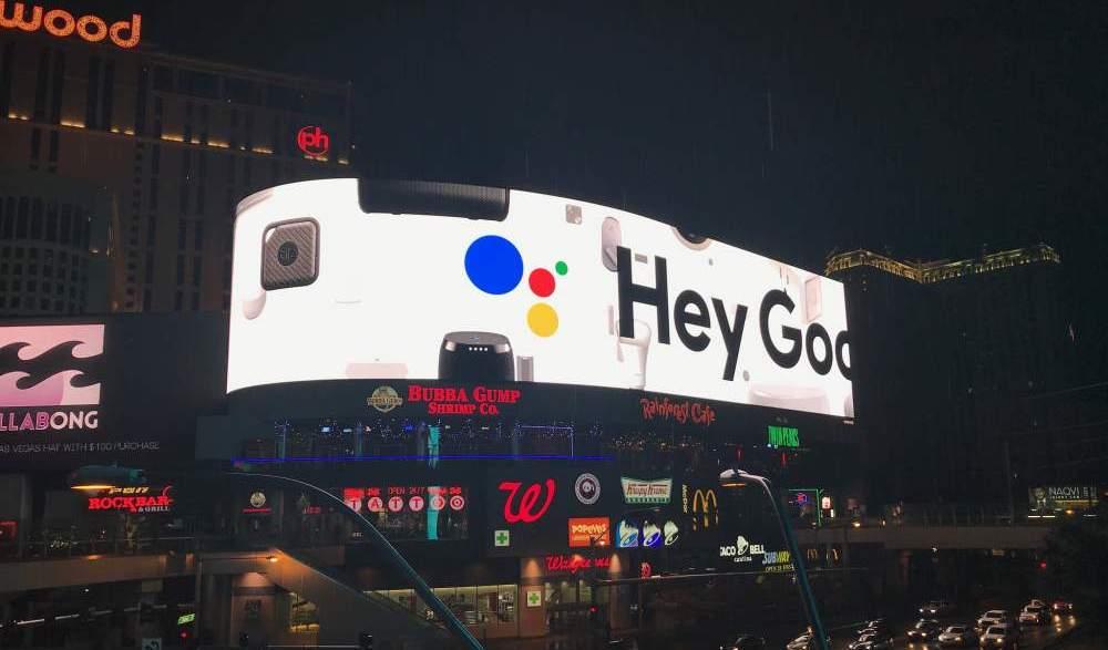 Status: Så langt er medierne med Google Home