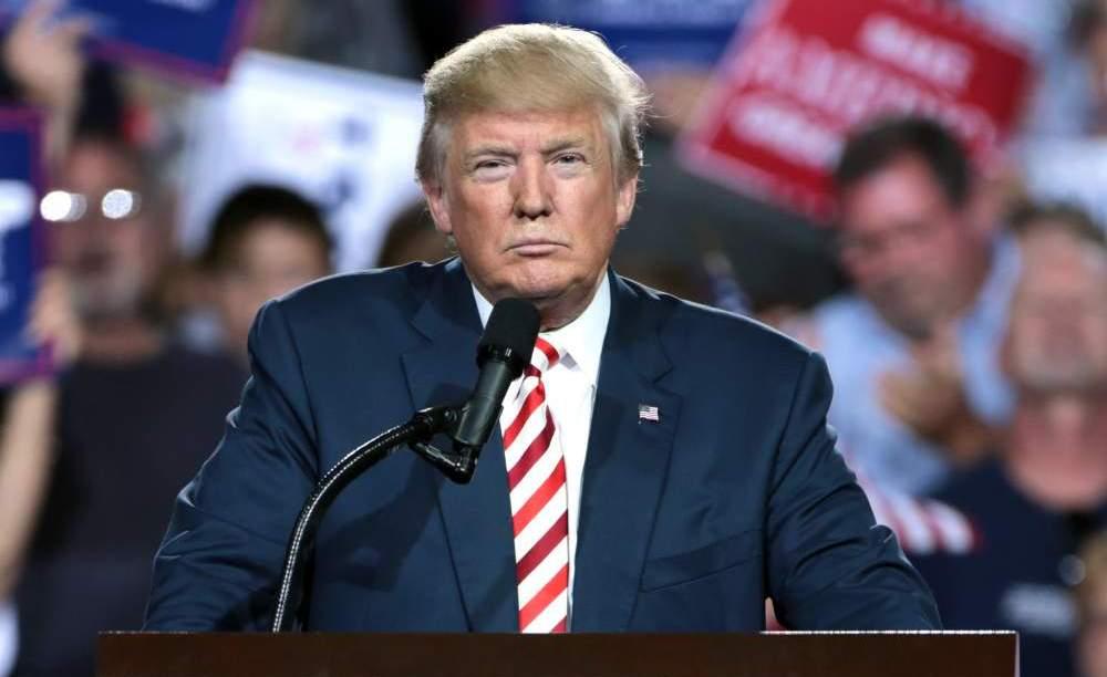 Trump drømmer om nyt verdensmedie, der fremstiller USA som GREAT
