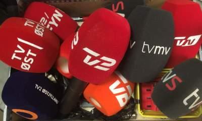 Digital Udviklingschef til TV 2 Regionerne
