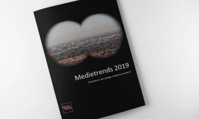 Medietrends 2019