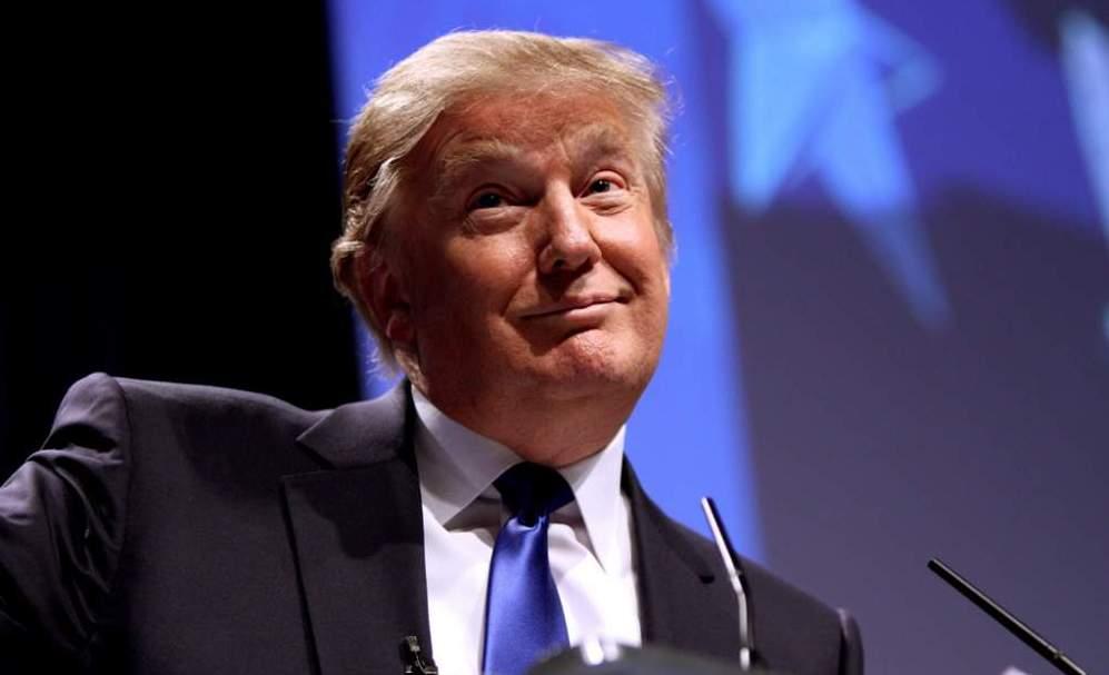 Trump er en mental case – ikke en politisk historie