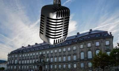 """Anmeldelse: """"Fremragende podcast, men ingen - som i absolut ingen - bliver klogere på deres politik"""""""