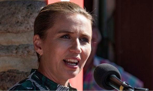 Mette Frederiksen og rød blok vinder valgets første uge på Facebook