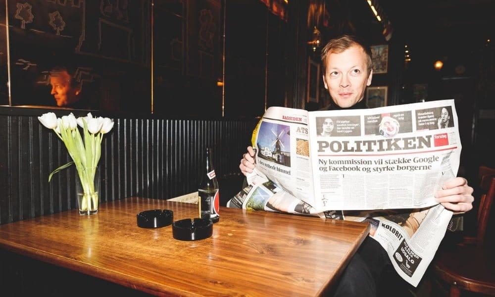 Mediestøtten bidrager ikke nok til innovationen, men er nærmest indrettet til at styrke de etablerede mediers næsten kartel-lignende dominans på medieområdet. Her er ti forslag, der kan styrke den demokratiske samtale og skabe et medielandskab i Danmark med lige vilkår for alle