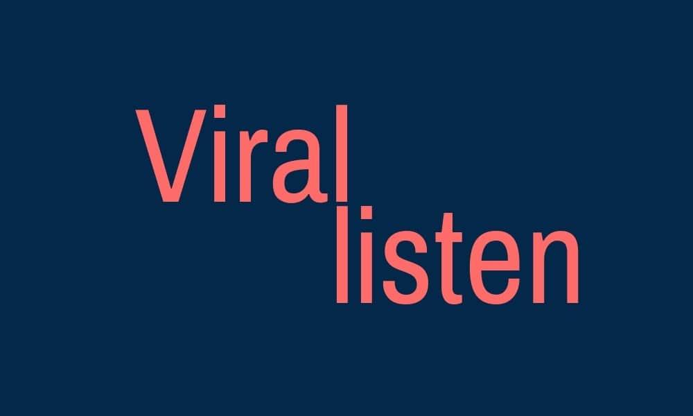 Mediernes mest virale artikler i 2019