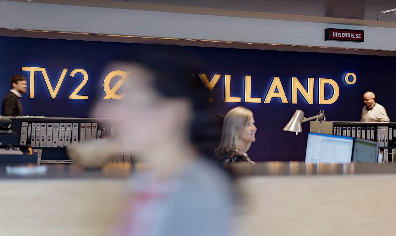 TV2 ØSTJYLLAND søger en ambitiøs chef til at stå i spidsen for den fortsatte udvikling og drift af nyhederne på vores platforme.