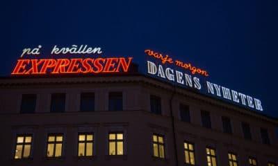 Svenske Expressen og seks andre europæiske medier bliver betalt for at levere video til Facebook