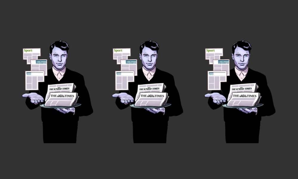 Skræddersyede nyhedsbreve nedsatte læserflugt med 49 procent
