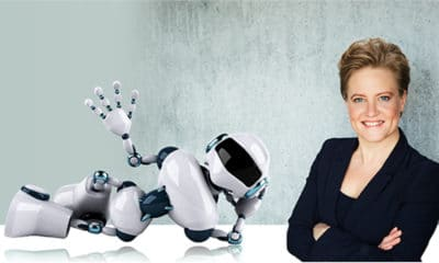 Grouleff Communication/Vi har brug for endnu en Robot Storyteller