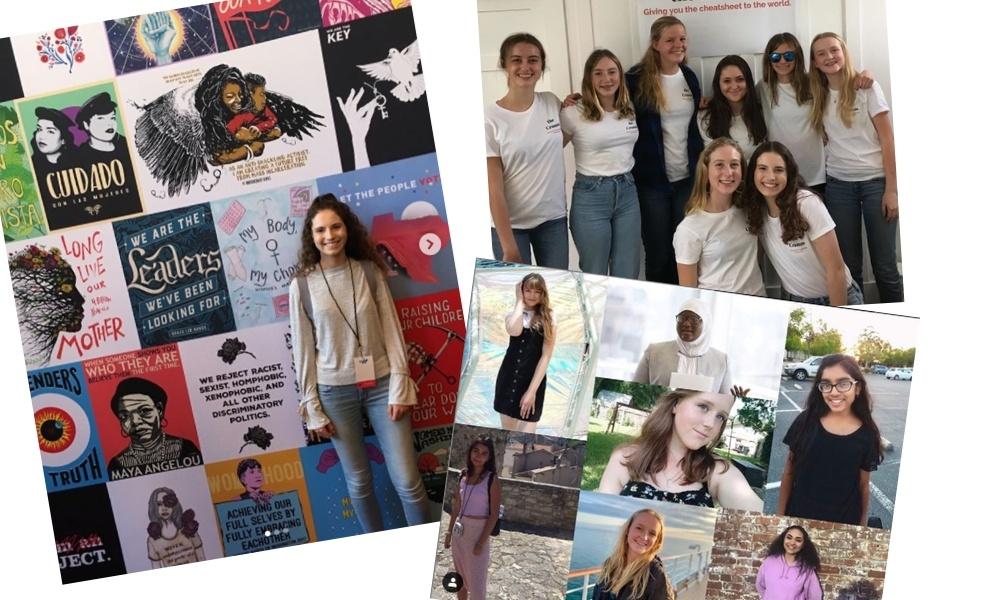 The Cramm får teenagers til at læse nyhedsbreve