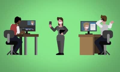 Tre digitale indholdsspecialister til TV SYD – vil du med på holdet?