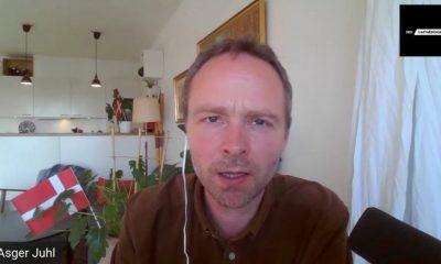 Asger Juhl lancerer nyt medie